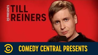 Comedy Central presents Till Reiners