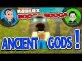 Map Secrets in Roblox Booga Booga! Old Gods & Adurite in Roblox Booga Booga with CodePrime8!! Ep: 5