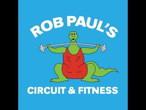 Rob Paul's Circuit and Fitness Annual Boxing Day Fun Run