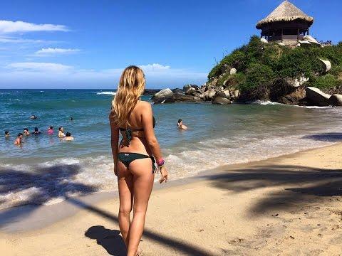 Travel to Colombia - Dall'Amazzonia a Cartagena a ritmo di Reggaeton