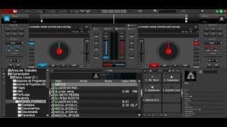 COMO BOTA VINHETAS NO VIRTUAL DJ 8