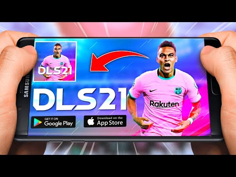 download dream league soccer hack android - 300MB DLS 21 APK OBB Download For Android | Dream league Soccer 2021 Download Now OMG !!