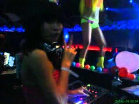 Floorfilla - Komputer Melody  Break Beat Remix (DJ Mike)