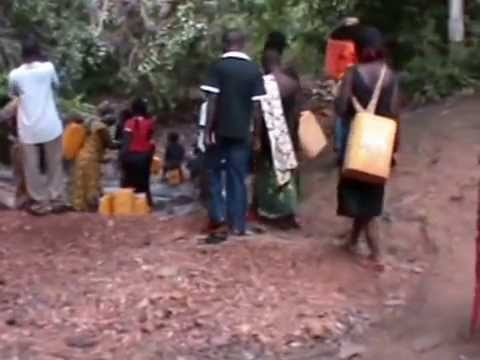 RD Congo: La situation actuelle de la population rurale dans les quatre bassins du Maniema