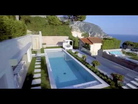La Mer, Luxury Villa For Rent In Eze, French Riviera / Casol