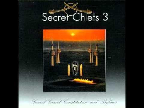 secret chiefs 3 zulfikar
