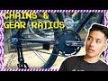 أغنية 1 8 Vs 3 32 Chains Gear Ratios Skid Patches Too Afraid To Ask