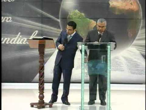The Secret of Samson' Strength, Pastor Samuel David Mejia Travel Video