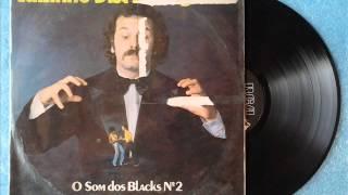 Luizinho Disc Jockey Soul - Original Funk Music