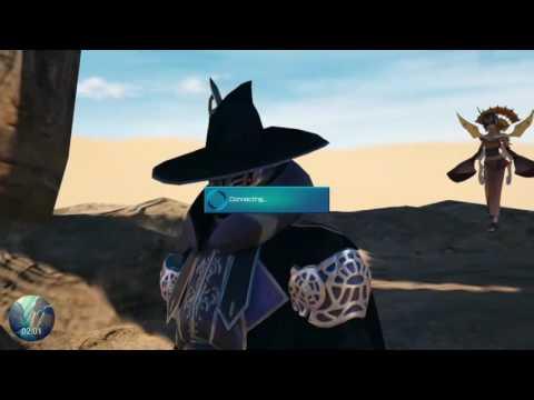 Mobius Final Fantasy Job: Black Mage
