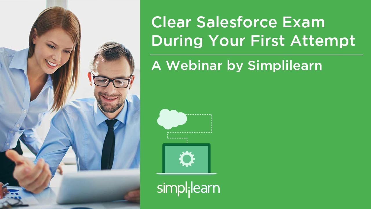 Salesforce Admin Certification: Everything You Must Know