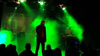 Escalator-Hívom a múltat  /live in Budapest 2011 10 15 /