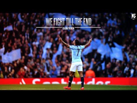 Manchester City - Season Preview   2019-2020