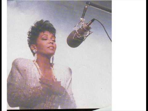 Anita Baker-More Than You Know