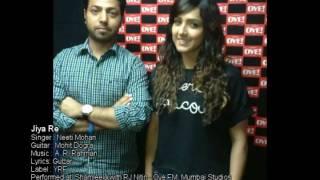 Gambar cover Jiya Re | Neeti Mohan and Mohit Dogra | Unplugged