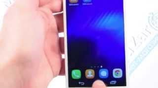 Huawei Honor 6 на 2 Sim. L02. Обзор и что лучше.
