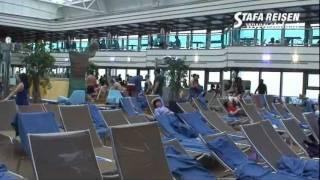 Gambar cover STAFA REISEN Video: Costa Luminosa, Kreuzfahrt