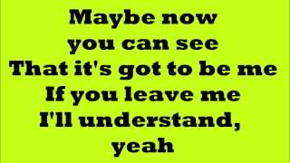 Karaoke A HA You are the one