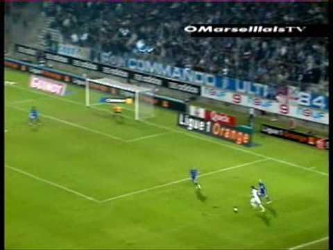 Ribery Olympique de Marseille best of