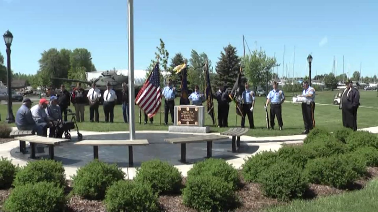 Rouses Point Memorial Day  5-27-13