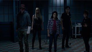 המוטנטים החדשים (2020) The New Mutants