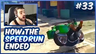 GTA VI Release Announcement - How'd The GTA Speedrun End - Ep 175