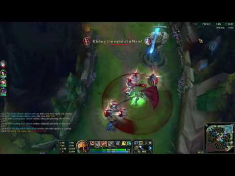 Stream Azir and Jinx ... Best ADC