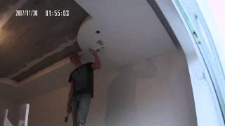 Демонтаж потолка123