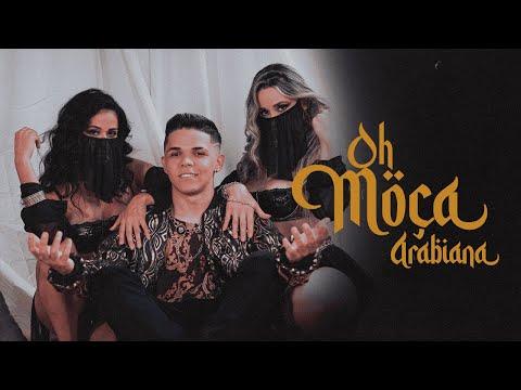 Niack – Oh Moça (Arabiana)