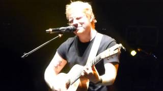 Video Take it Back by Ed Sheeran - Royal Albert Hall 2014 download MP3, 3GP, MP4, WEBM, AVI, FLV Maret 2017