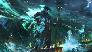 Christopher Tin - Haf Gengr Hridum (The Storm Driven Sea)(Epic Choral)