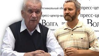 Зазнобин В.М. о Сергее Данилове. Сергей Данилов про КОБ и ДОТу