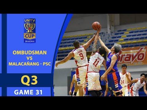 Ombudsman vs Malacañang-PSC — Q3
