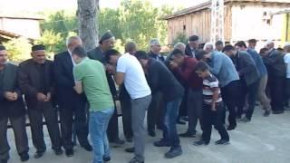 Ramazan Bayramı Adet ve geleneklerimiz Kastamonu Bayramları  05,07,2016