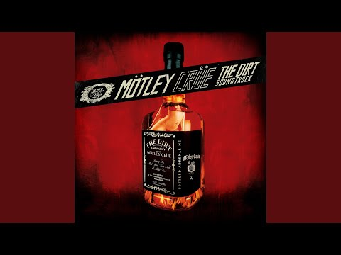 BEARDO - Motley Crue releases 'The Dirt' Soundtrack