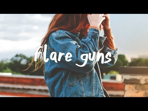 Quinn XCII - Flare Guns ft. Chelsea Cutler (Lyric Video)