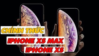 Truesmart | Chính Thức: Ra Mắt iPhone XS | iPhone XS Max | iPhone XR