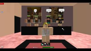Roblox Next Top Model Cycle 3 FINALE
