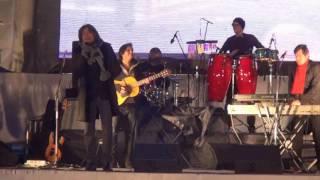 Концерт Дмитрия Маликова. 18 февраля 2014 год