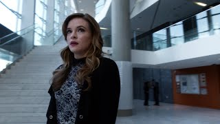 The Flash: Inside the Origins of Danielle Panabaker's Killer Frost (Exclusive)