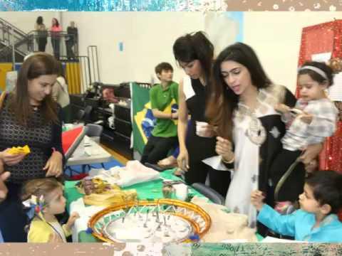 Alcuin School International Festival 2015