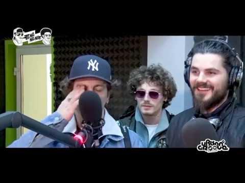 Urban Groove - S05E02  - Interviu 4G şi BMC (1/5)