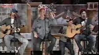 Rascal Flatts - Mayberry (LIVE)