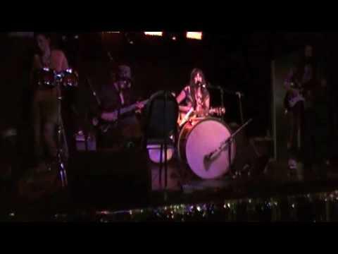 Amanda Jo Williams-The Echo... Sick and Dying