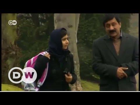 Taliban'ın okutmak istemediği Malala Oxford'lu olacak - DW Türkçe