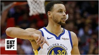 Damon Jones jokes that it is unfair that the Golden State Warriors can turns things around so quickly and says they should only be worried about one team going ...