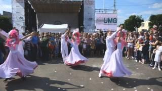Организация праздников в Донецке(, 2012-11-02T12:41:42.000Z)