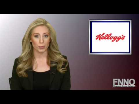 Kellogg Announces CEO Retirement as Succession Plan to Kick In, Backs Guidance Mp3