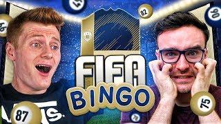 MESSI & AN ICON IN A MENTAL WORLD CUP FIFA BINGO VS AJ3!!!