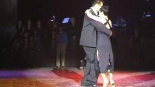 "Antonia Barrera & Jorge Pahl ""Malandraca"" Orquesta Color Tango de Roberto Alvarez"